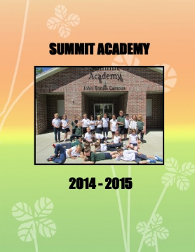 Summit Academy 2014 - 2015