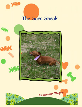 The Sara Sneak
