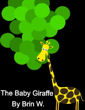 The Baby Giraffe
