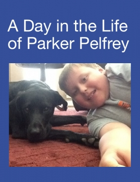 A Day in the Life of Parker Pelfrey