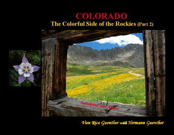 Colorado: The Colorful Side of the Rockies (Part 2)