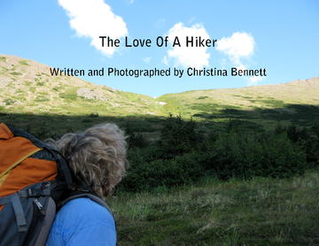 The Love Of A Hiker