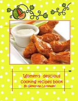 Womems delicious coooking recipes book