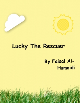 Lucky The Rescuer