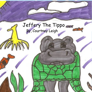 Jeffery The Tippo
