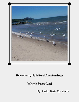 Roseberry Spiritual Awakenings