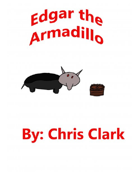 Edgar the Armadillo