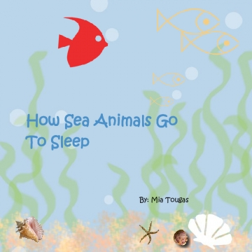 How Sea Animals Go To Sleep