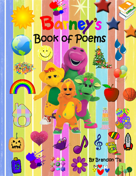 Barney's Book of Poems