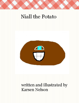 Niall The Potato