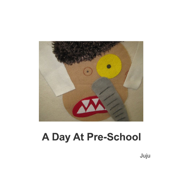 A Day At Pre-School