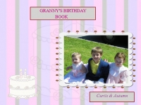 Granny's Birthday