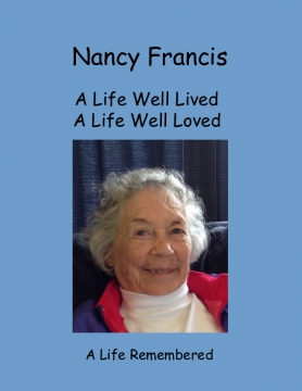 Nancy Francis