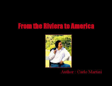 From the Riviera to AMERICA