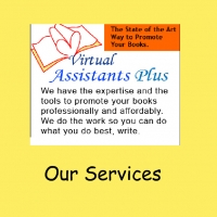 Your Virtual Assistants Plus Services