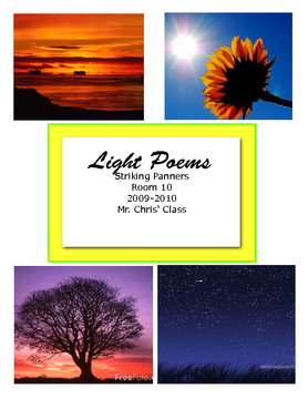 Light Poems