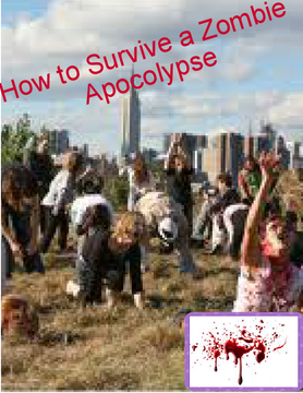 How to Survive a Zombie Apocolypse