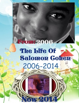 The Life oF Salomon Cohen