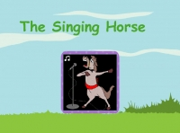 The Singing Horse