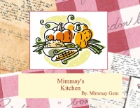 mimmay's kitchen