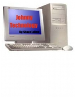 Johnny Technology