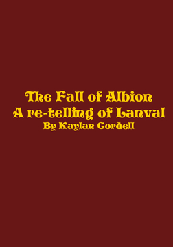 The Fall of Albion