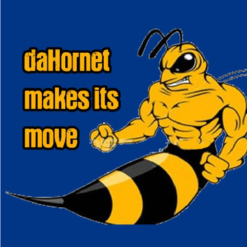 daHornet Makes Its Move