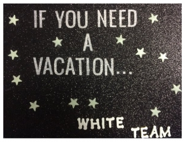 If You Need A Vacation