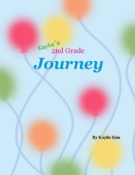 Kaylie's 2nd Grade Journey