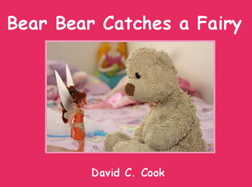 Bear Bear Catches a Fairy.