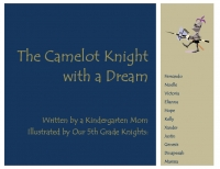 The Camelot Knight with a Dream
