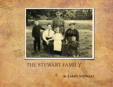 The Stewart Family