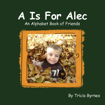 A is for Alec