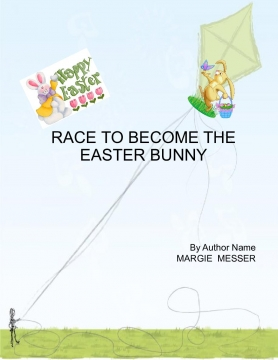 Race To Become The Easter Bunny