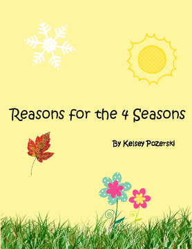 Reasons for the 4 Seasons