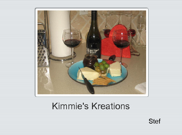 Kimmie's Kreations