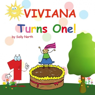 VIVIANA Turns One!