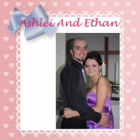 Ashlei And Ethan