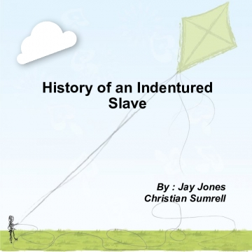 Jay and Christian's History Book