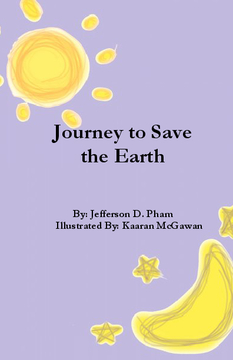Journey to Save the Earth