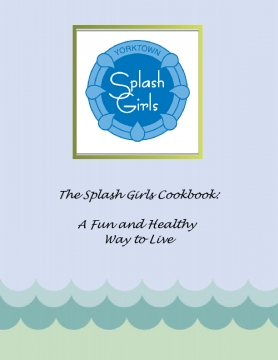 The Splash Girls Cookbook