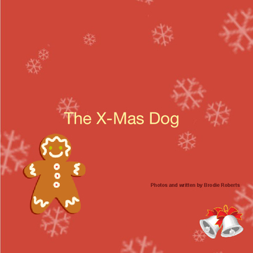 The X-Mas Dog