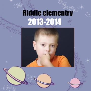 Riddle elementry