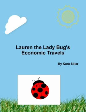 Lauren the lady bug's Economic Travels