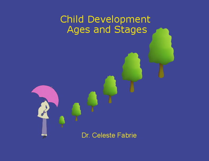 child development - ages and stages