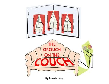 THE GROUCH ON THE COUCH