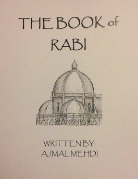 The Book of RABI