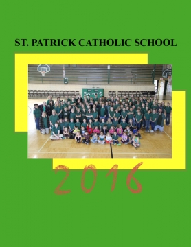 YEARBOOK 2015-16