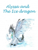 Alyssa and The Ice dragon