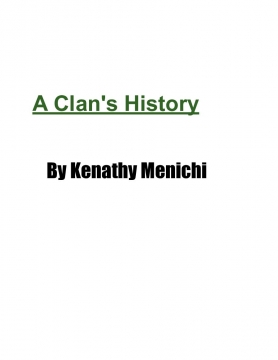 A Clan's History